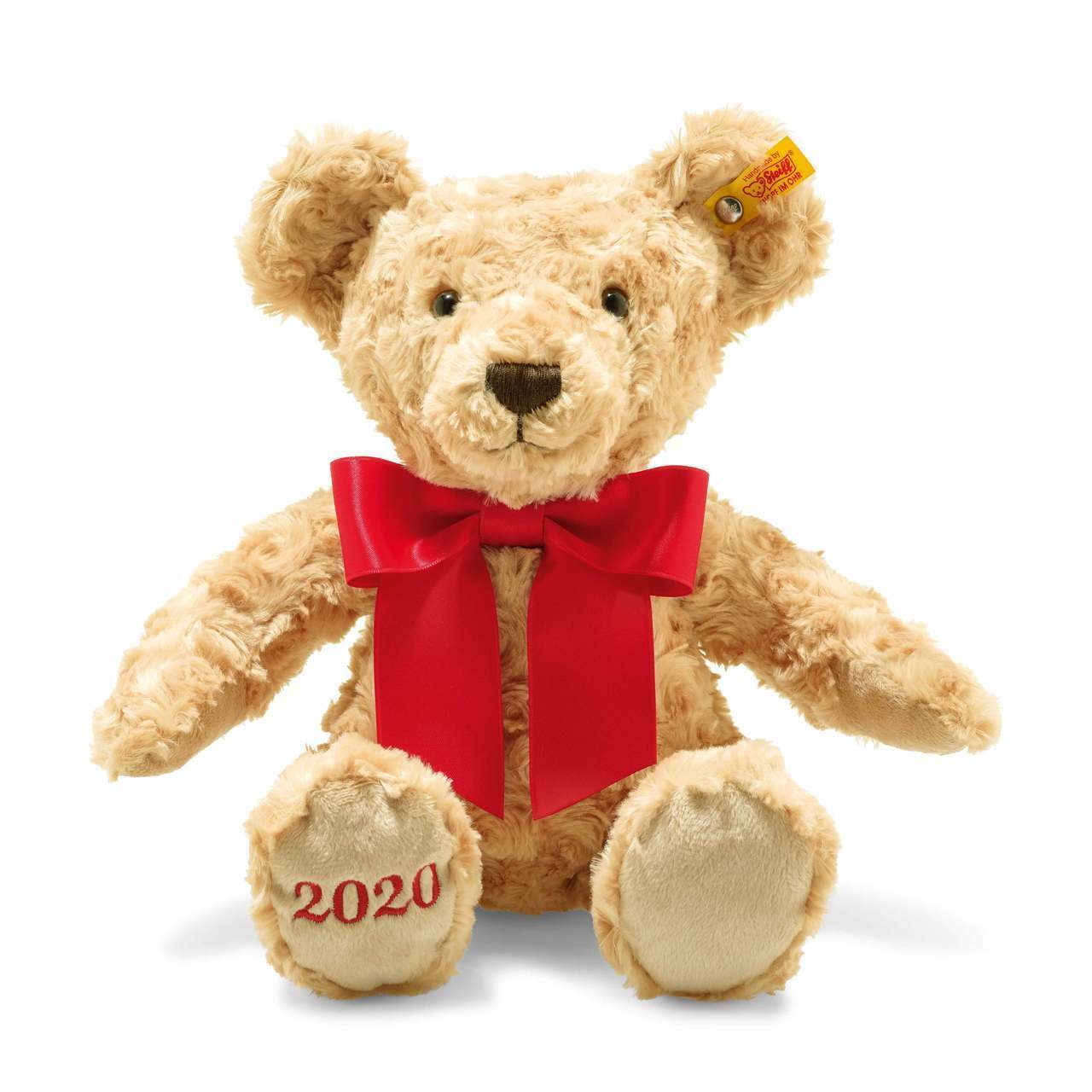 Cosy Year bear 2020 by Steiff - EAN 113475