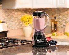 Smoothie Blender Machine Fresh Fruits Drinks Shaker Mixer Juice Maker 10-Speed