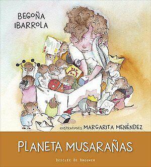 Planeta Musarañas (SOY VALOR/SOY EMOCIÓN)