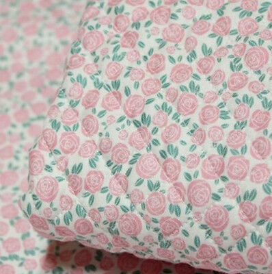 """Solid Fabric plain TC Cotton-Blend by the yard 44/"""" laceking2013"""