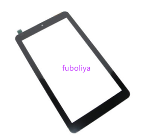 New 7 inch Touch Screen Panel Digitizer Glass For Ematic EGQ347BL Tablet PC f8