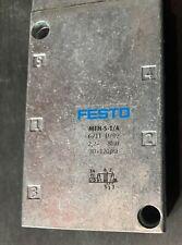 Festo Mfh 5 14 6211