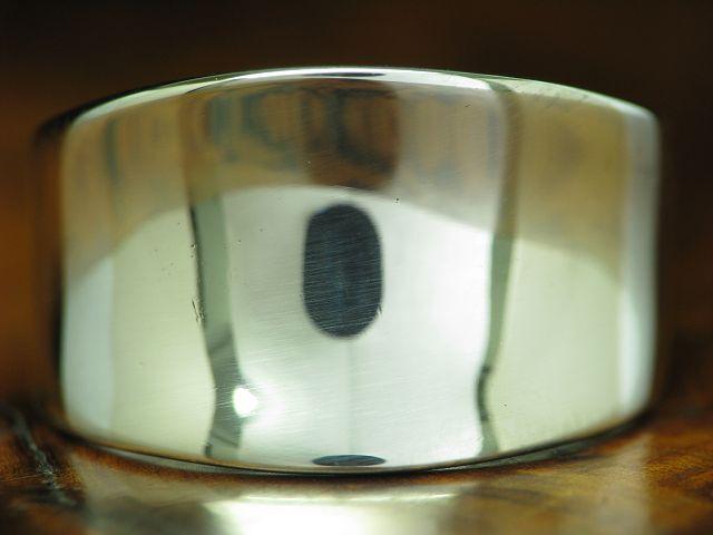 925 STERLING silver RING   ECHTsilver   4,6g   RG 54