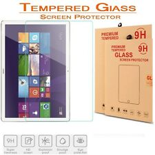 For Huawei MateBook 12.1'' HD Tempered Glass Screen Protector 9H