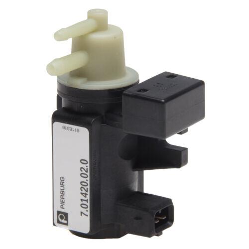 Pierburg 701420020 EGR Valve Pressure Converter Replacement Spare Part