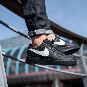 Authentique Nouveau Nike Air Force 1'07 Premium ® (Hommes