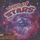 Lives of Stars: From Supernovas to Black Holes by Chana Stiefel (Hardback, 2014)