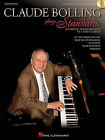 Claude Bolling Plays Standards: Authentic Transcriptions of 5 Jazz Classics by Claude Bolling (Mixed media product, 2010)
