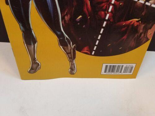 Punisher #13 Mary Jane Variant NM Marvel Comics Spider Man Gwen Venom