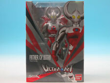ULTRA-ACT Ultraman Ace Father of Ultra Action Figure Bandai