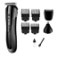 KEMEI-All-in-1-Rechargeable-Hair-Clipper-Waterproof-Wireless-Electric-Shaver thumbnail 8