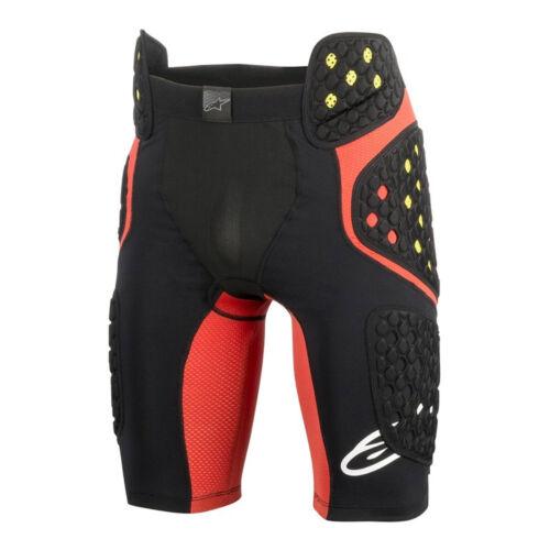 Alpinestars MX19 Sequence Pro MX Motocross Armour Shorts