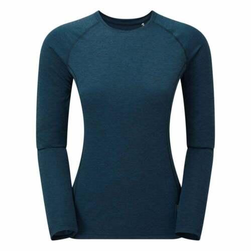 Sample Montane Women/'s Dart Long Sleeve T-Shirt
