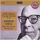 Robert Schumann - Schumann: The Four Symphonies; Manfred Overture, Op. 115 (1996)