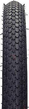 New Kenda S-7 Tire 26 x 1-3/4 Steel Bead Black