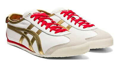 Onitsuka Tiger Mexico 66 Trainers White