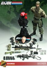 "1/6 GI Joe 12"" Beachhead Figure Exclusive Sideshow Collectibles"