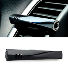 NEW Car Air Vent Clip Mount Apple Fragrance Air Conditioner Refillable Perfume