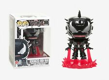 Funko Pop Marvel Venom Venomized Iron Man #365 4in Vinyl Figure in Stock