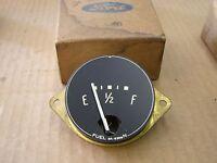 Ford 1949 Dash Fuel Gauge Gas Level Indicator
