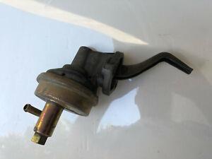 original 1965 66 pontiac gto 389 421 tri power nos ac fuel