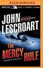 The Mercy Rule by John Lescroart (CD-Audio, 2015)