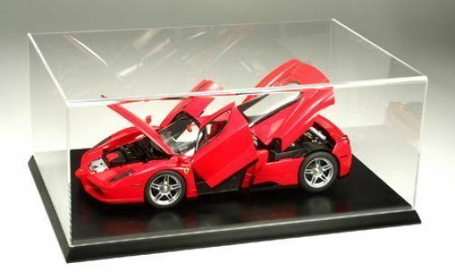 Tamiya 73014 - Acrylic display case 470 x 320 x 185mm