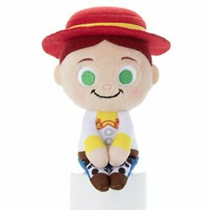 Disney-character-034-Chokkorisan-034-Jessie-plush-doll-Toy-Story