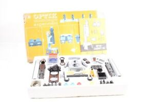 Age-GDR-Look-Montage-Experiment-Building-Kit-Model-Construction-Kit-Box-VEB