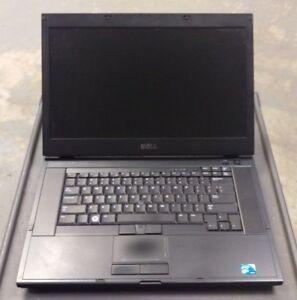 Dell-Latitude-E6510-i5-M520-2-40GHz-4GB-RAM-160GB-HDD-No-OS