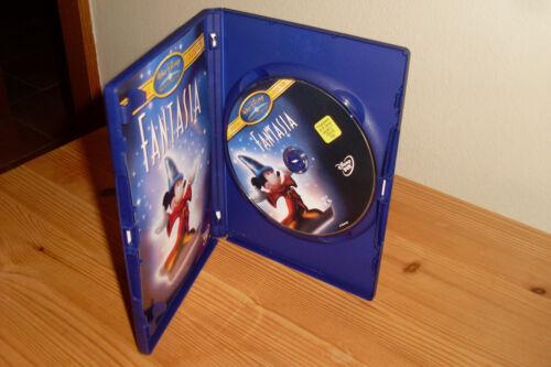 1 von 1 - Fantasia Special Collection DVD - Walt Disney