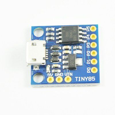 1pcs Digispark Kickstarter ATTINY85 Arduino General Micro USB Development Board