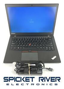 READ-Lenovo-ThinkPad-T450S-14-034-i5-5300U-2-30GHz-500GB-HDD-8GB-RAM-51431