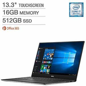 Dell-XPS-13-Touchscreen-Laptop-Intel-Core-i7-QHD-3200-x-1800