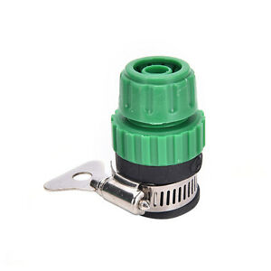 Universal-Tap-Garden-Hose-Pipe-Connector-Mixer-Kitchen-Car-Watering-Equipment-wc