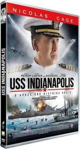 USS-Indianapolis-DVD-NEUF-SOUS-BLISTER