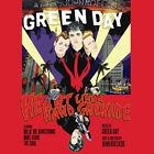 Green Day Heart Like a Hand Grenade 0075993996845 DVD Region 2