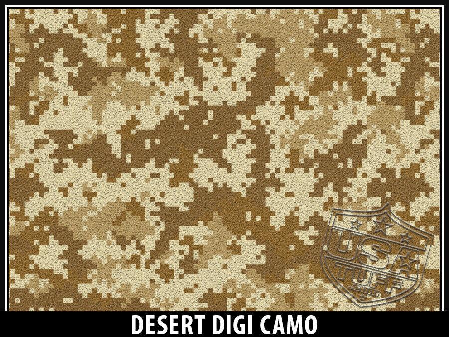 USATuff Custom Cooler Cooler Custom Decal Wrap fits YETI Tundra 110qt L+I Desert Digi Camo 71e47e