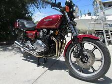 1981 Kawasaki KZ1000 J Model