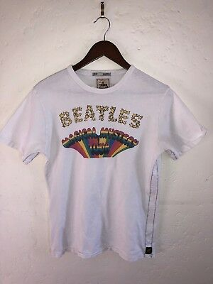 The Beatles-Magical Mystery Tour-Black T-shirt