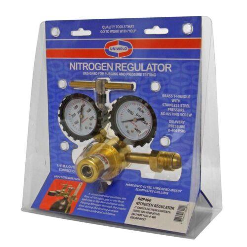 Nitrogen Regulator Co2 Refrigeration A//c Air Conditioning Purger Pressure Tester