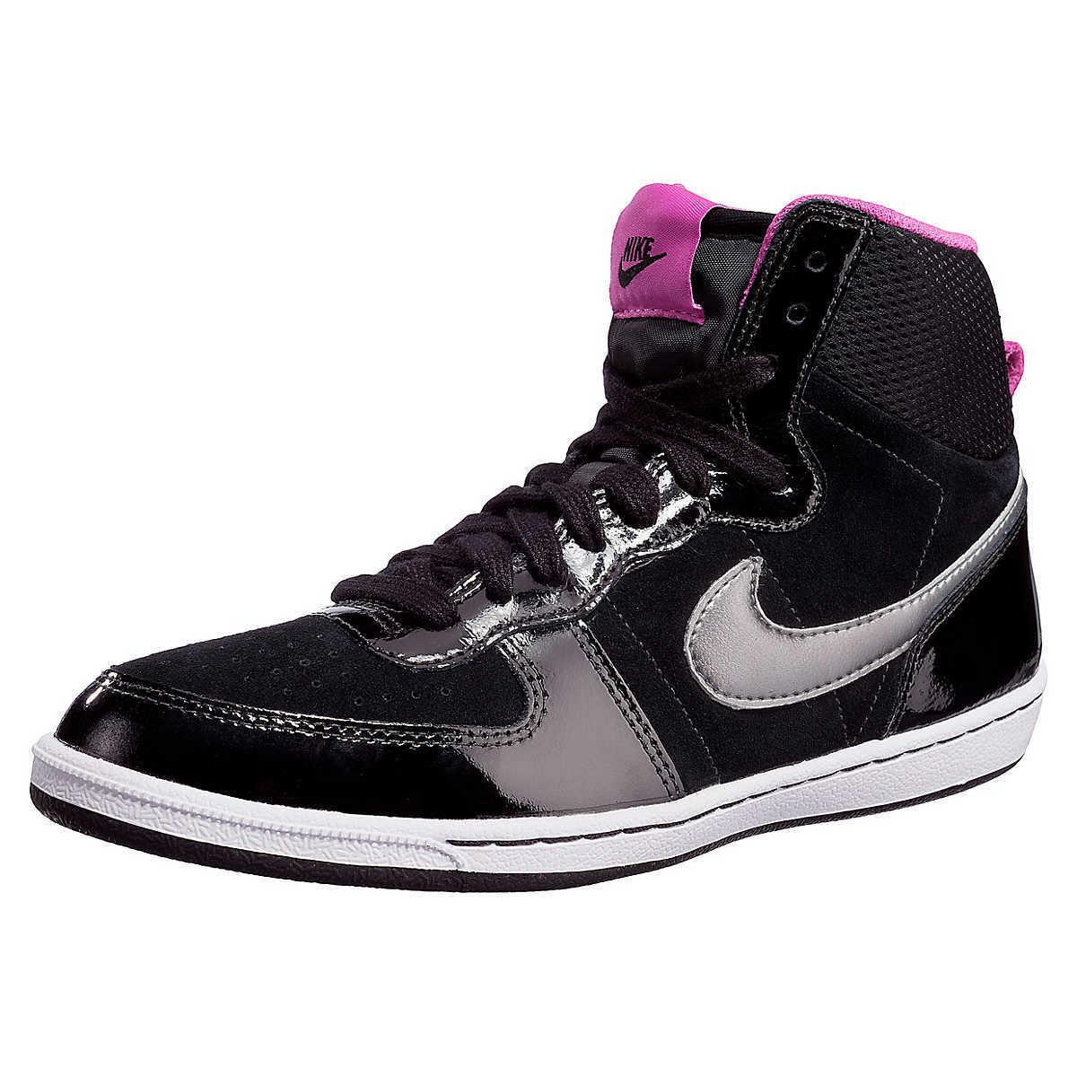Nike Terminator hi-top, Lite señora Sportswear Hi sneakers hi-top, Terminator negro, 2071a0