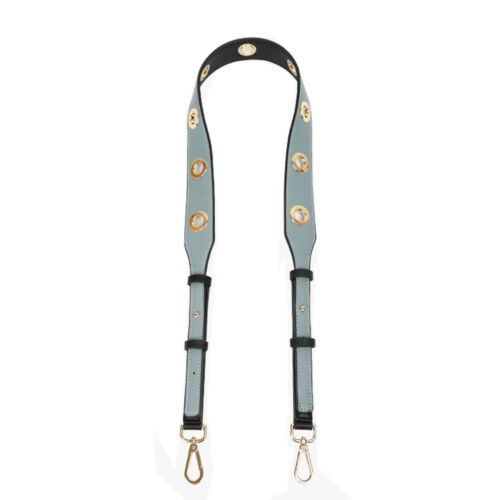 Hollow Out Handbag Strap Adjustable Crossbody Shoulder Replacement Accessories