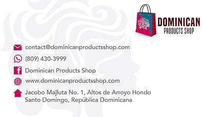 Dominicanproductsbestseller