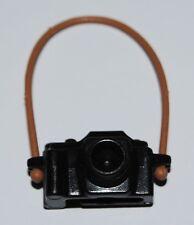 65380 Cámara fotos rélfex con cuerda playmobil,camera,photographer,fotógrafo