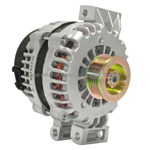 Alternator-New Quality-Built 8290603N