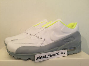 Bianco 90 5 Max Uk Grigio 3 Sp Us Sacai 36 Air Volt Nike Wolf Wmns Eu 5 tqzwpOE
