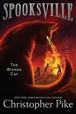 The Wicked Cat (Spooksville)