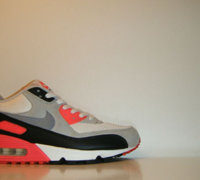 Size 7 - Nike Air Max 90 Classic HOA Infrared for sale online | eBay