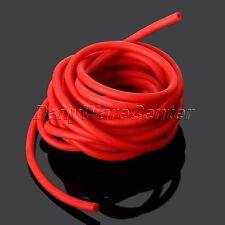 5M Outdoor Kit Red Rubber Latex Tube Slingshot Sling Shot Catapults Powerful Set
